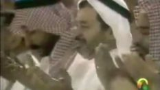 Kabe'de Dua – Sheikh Shuraim
