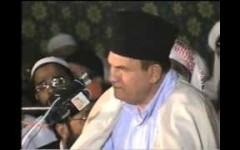 Ahmed Naina Fetih