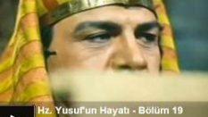 Hz. Yusuf'un Hayatı – Bölüm 19