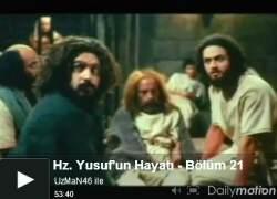 Hz.Yusuf21