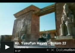 Hz.Yusuf22