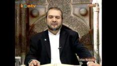 Abdurrahman Büyükkörükçü Hocaefendi – Dua'nın Önemi (28-09-2011)