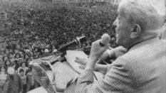 Üstad Necip Fazıl'ın Muhteşem Ayasofya Konferansı (29 Aralık 1965)
