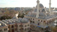 Camiler gün boyu açık olacak