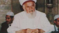 Gönenli Mehmet Hocaefendi
