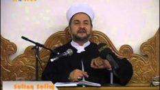 SultanSelim Sohbetleri – Fatiha Suresi Tefsiri-2 – Abdurrahman Büyükkörükçü Hocaefendi