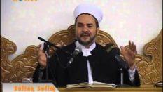 SultanSelim Sohbetleri – Dua – Abdurrahman Büyükkörükçü Hocaefendi