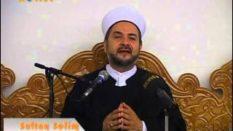 SultanSelim Sohbetleri – Helal Rızık – Abdurrahman Büyükkörükçü Hocaefendi