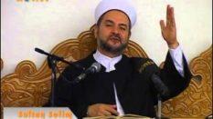 SultanSelim Sohbetleri – Helal Rızık 2 – Abdurrahman Büyükkörükçü Hocaefendi