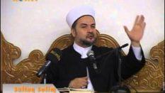 SultanSelim Sohbetleri – İhlas Suresi – Abdurrahman Büyükkörükçü Hocaefendi