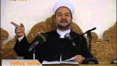 SultanSelim Sohbetleri – İlmin Fazileti – Abdurrahman Büyükkörükçü Hocaefendi