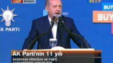 Dünya Sürgünü – Recep Tayyip Erdoğan