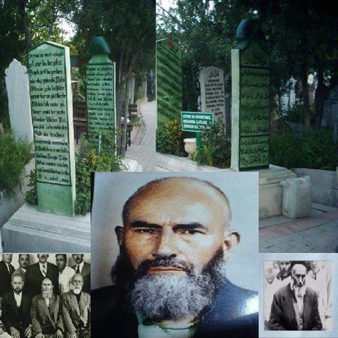 Hacıveyiszade Mustafa Efendi