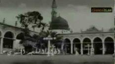 1953 yılı Medine Ezanı