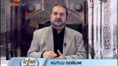 Sünnete İttibanın Önemi (09-04-2014)  – Abdurrahman Büyükkörükçü Hocaefendi