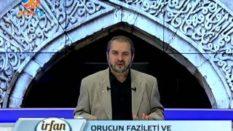 Ramazan – Abdurrahman Büyükkörükçü Hocaefendi