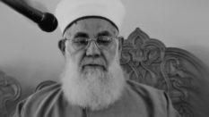 Abdurrahman Öksüz Hocaefendi