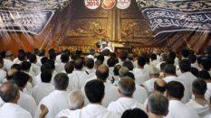 2014 Arafat Vakfe Duası