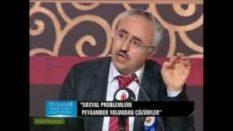Peygamber Yolu ve İdeal Aile | Prof.Ali Akpınar