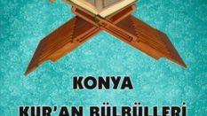 Konya Kur'an Bülbülleri Ödül Merasimi