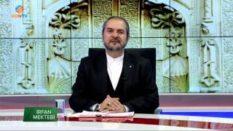 TAHRİM SURESİ – 11 KASIM 2015 – Abdurrahman Büyükkörükçü Hocaefendi