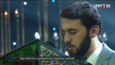 Kur'an- Kerim'i Güzel Okuma Yarışması 5. Bölüm