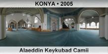 KONYA Alaeddin Keykubad Camii