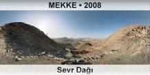 MEKKE Sevr Dağı